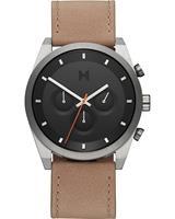 MVMT Heren horloges  28000044-D, beige, voor Heren, 7613272377010, EAN: 28000044-D