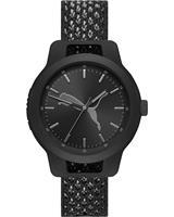 Puma Heren horloges RESET V1 P5058, zwart, voor Heren, 4048803225233, EAN: P5058