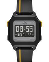 Armani Exchange Heren horloges AX2957, zwart, voor Heren, 4064092012644, EAN: AX2957