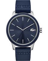 Lacoste Heren horloges 2011086, blauw, voor Heren, 7613272417570, EAN: 2011086