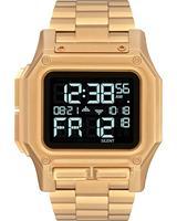 Nixon Heren horloges A1268-502-00, goud, voor Heren, 3608701047507, EAN: A1268-502-00