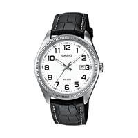Casio Heren horloges  Collection MTP-1302PL-7BVEF, zilver, voor Heren, 4971850070382, EAN: MTP-1302PL-7BVEF