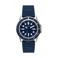 Armani Exchange Heren horloges AX1851, blauw, voor Heren, 4064092064858, EAN: AX1851