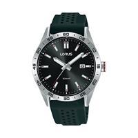 Lorus Heren horloges RH965NX9, zilver, voor Heren, 4894138350559, EAN: RH965NX9
