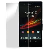 Sony Xperia Z Tempered Glass Displayfolie