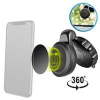 Magnethalterung fürs Smartphone