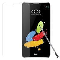 LG Stylus 2 Glazen Screenprotector