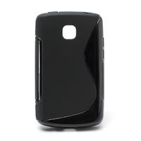 B2Ctelecom LG Optimus L1 II TPU Case S-Line Zwart