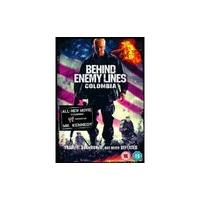 Namco Behind Enemy Lines 3 - Colombia [DVD]