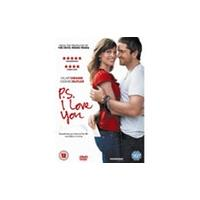 P.S. I Love You DVD