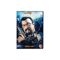 The Perfect Weapon DVD