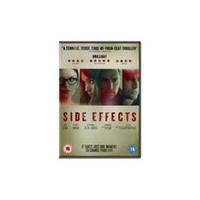 Side Effects DVD