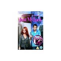 Namco Just My Luck DVD