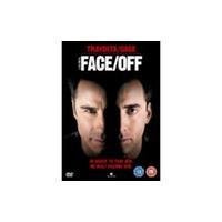 Face/Off DVD