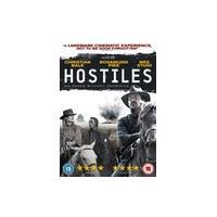 Hostiles DVD