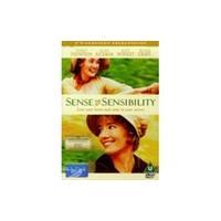 Sense & Sensibility DVD