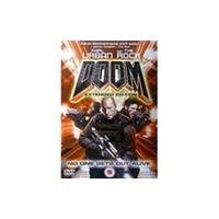 Doom DVD