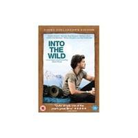 Into The Wild DVD