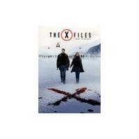 Namco The X Files: I Want To Believe DVD
