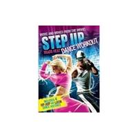 Step Up The Workout DVD