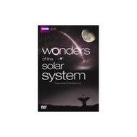 Wonders Of The Solar System DVD