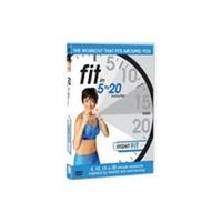 Fit In 5 To 20 Minutes: Fight Fit