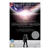 In The Shadow of The Moon DVD