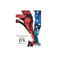 JFK DVD
