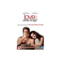 Namco Love And Other Drugs DVD