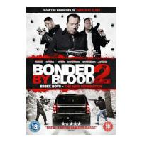 Bonded By Blood 2: The New Generation DVD