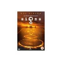Signs DVD