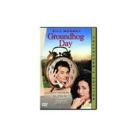 Groundhog Day Collector's Edition DVD