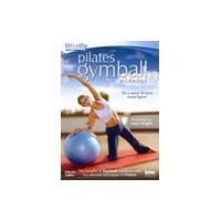 Pilates Gymball Workout DVD