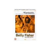 Betty Fisher And Other Stories DVD