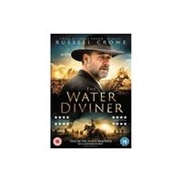 The Water Diviner DVD