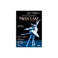 Swan Lake: The Bolshoi Ballet DVD