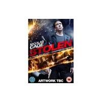Stolen DVD