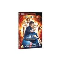 Doctor Who Voyage of the Damned 2007 Christmas Special DVD