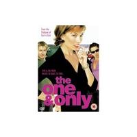 The One & Only DVD