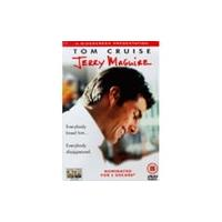 Jerry Maguire DVD