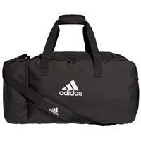 Adidas Tiro M Dufflebag - zwart