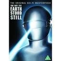 Day The Earth Stood Still (1951) DVD