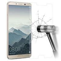 Huawei Mate 10 Glazen Screenprotector - 0.3mm, 9H - Doorzichtig