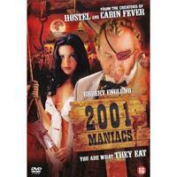 2001 maniacs (DVD)