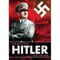 Day when Hitler lost the war (DVD)