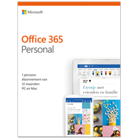 software Office 365 Personal ESD