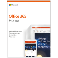 software Office 365 Home ESD