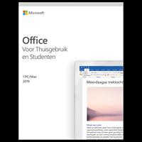 Microsoft Office 2019 Home& Student Windows + Mac