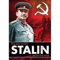 Day when Stalin won the war (DVD)