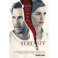 Serenity (DVD)